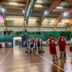 """U18 Rosso: """"Non segniamo mai"""" (Basketown – Garegnano 39-52)"""